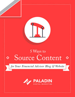 Creating fresh, relevant content for your website or blog can be a challenge. Say goodbye to writer's block!