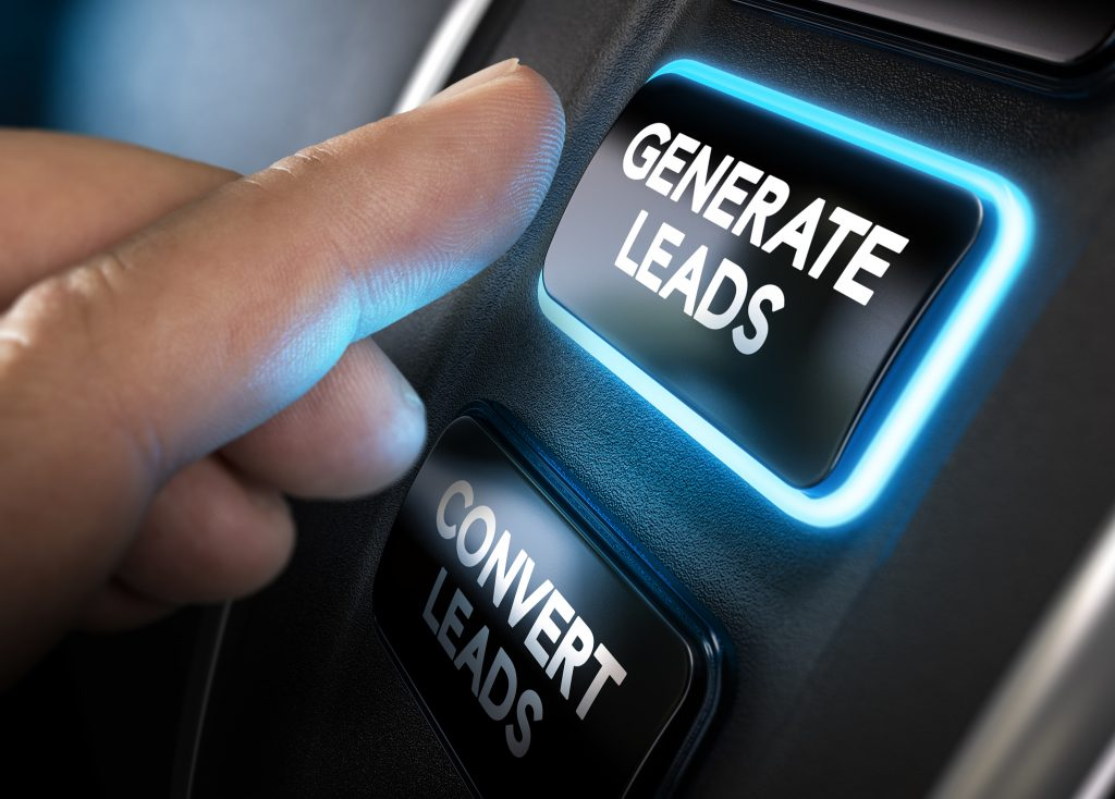 FINANCIAL ADVISOR'S GUIDE TO LEAD GENERATION