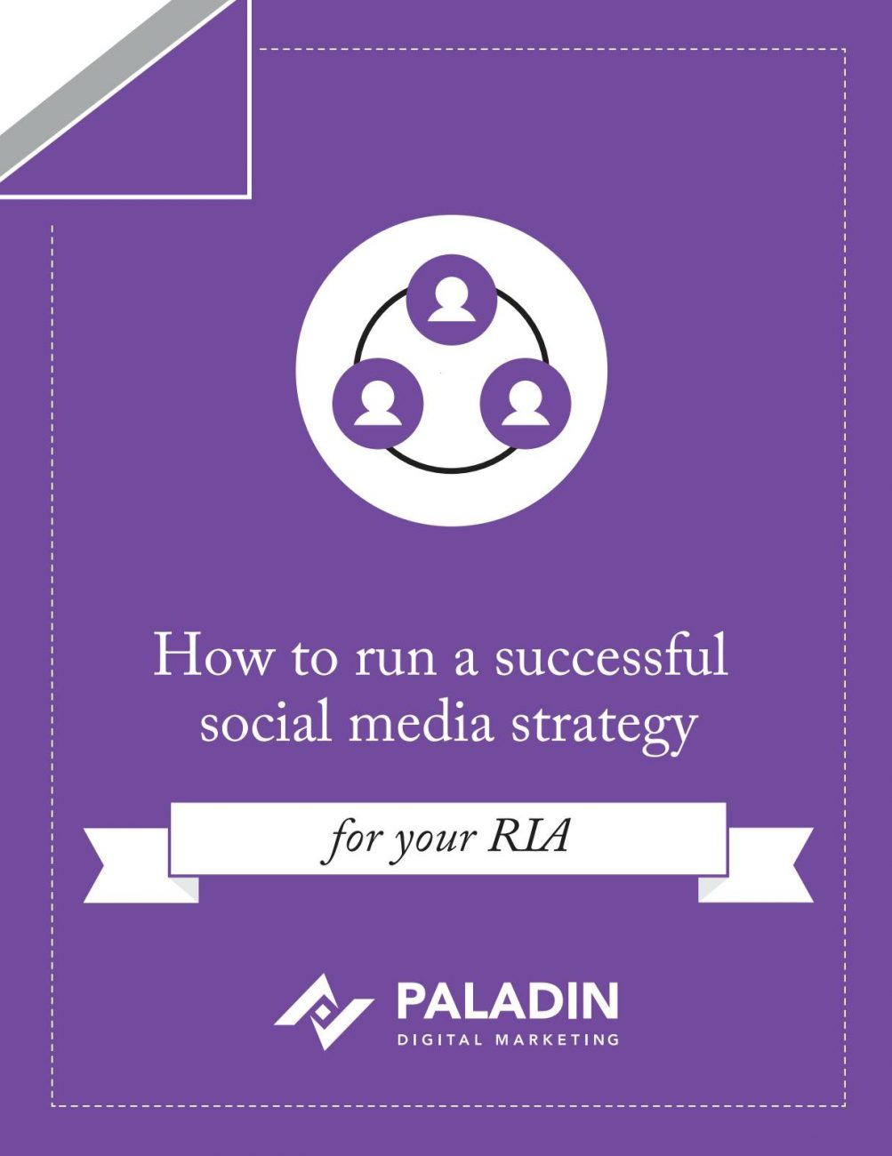 How to execute a successful social media strategy for your RIA.